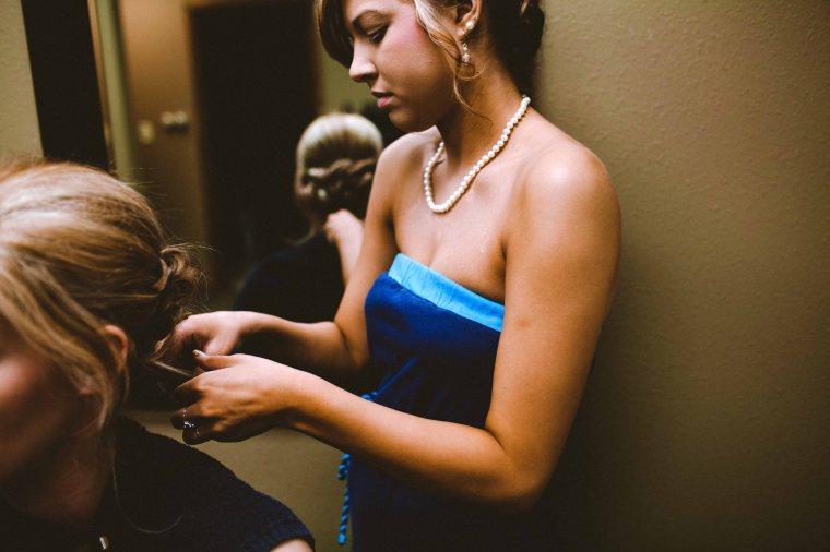 Beauty Board Media // 2014