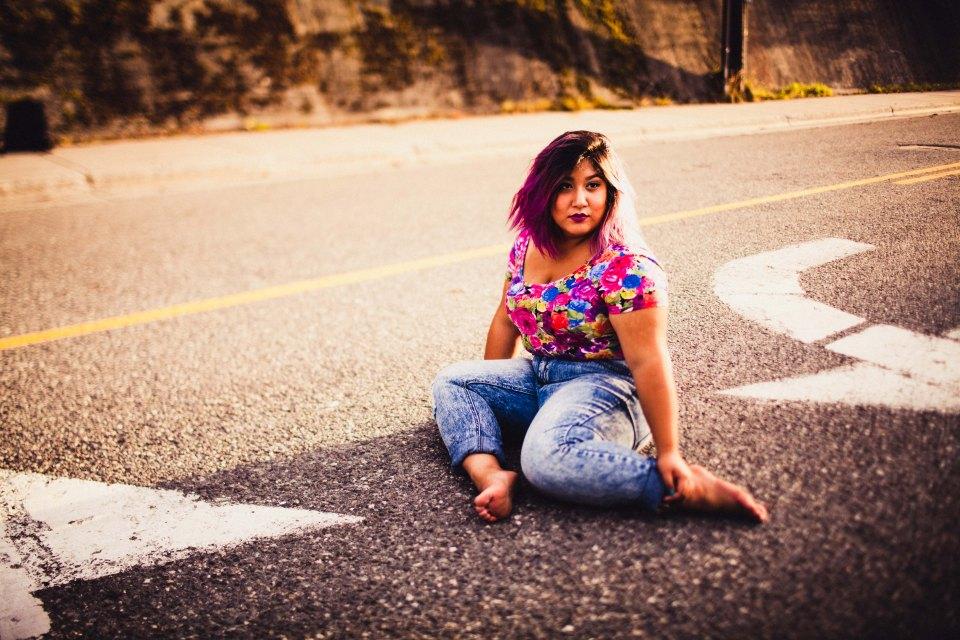 ©Beauty Board Media || Lauren Roberts Photographer || Alaska Portrait Photographer